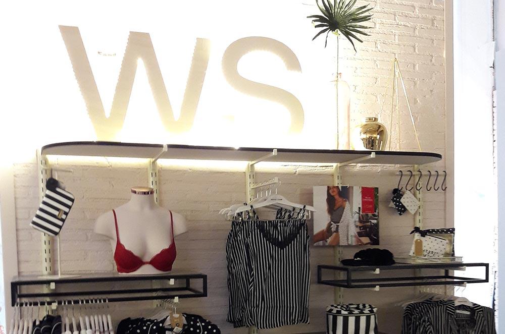 Women'secret opens a store in Catania