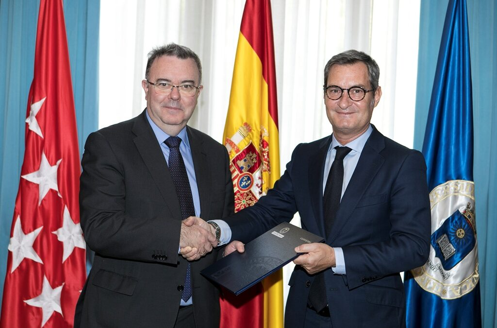 Tendam signs agreement with the Universidad Politécnica de Madrid to promote sustainable fashion design