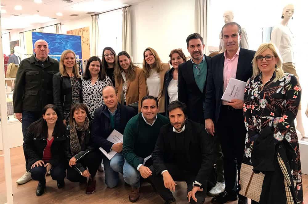 Involucrados, un proyecto impulsado por Tendam, elige a cuatro entidades solidarias