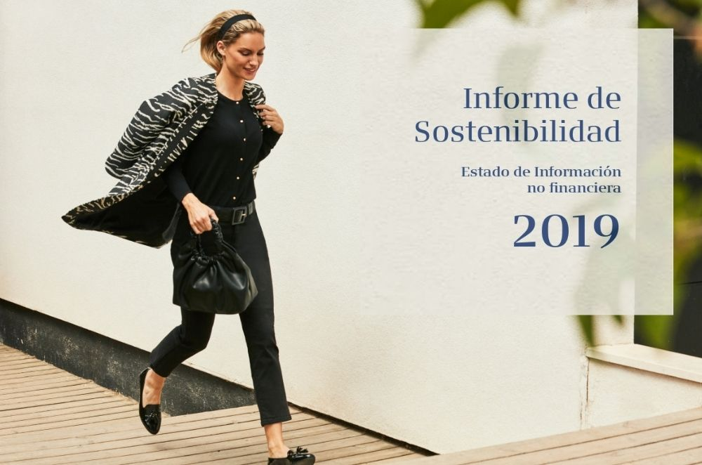 Tendam presents its Sustainability Report