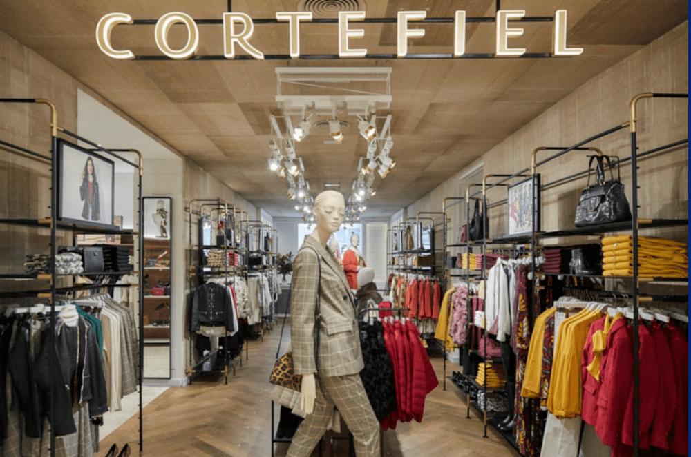Las tiendas Cortefiel reducen su consumo energético un 15% con las soluciones IOT de Telefónica