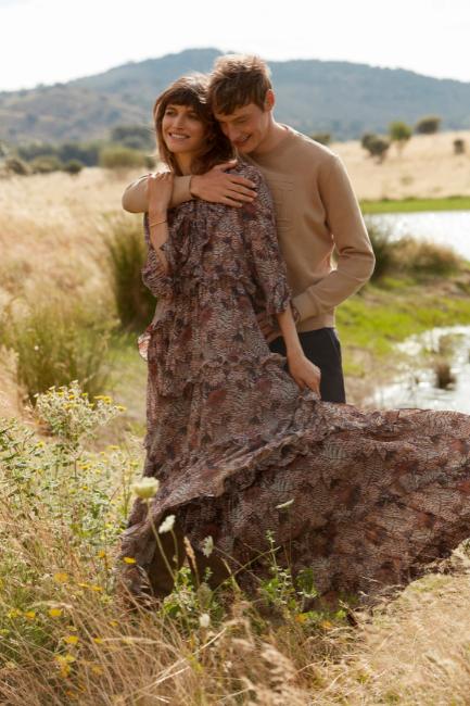 Foto de campaña 5 de Pedro del Hierro / Tendam Global Fashion Retail