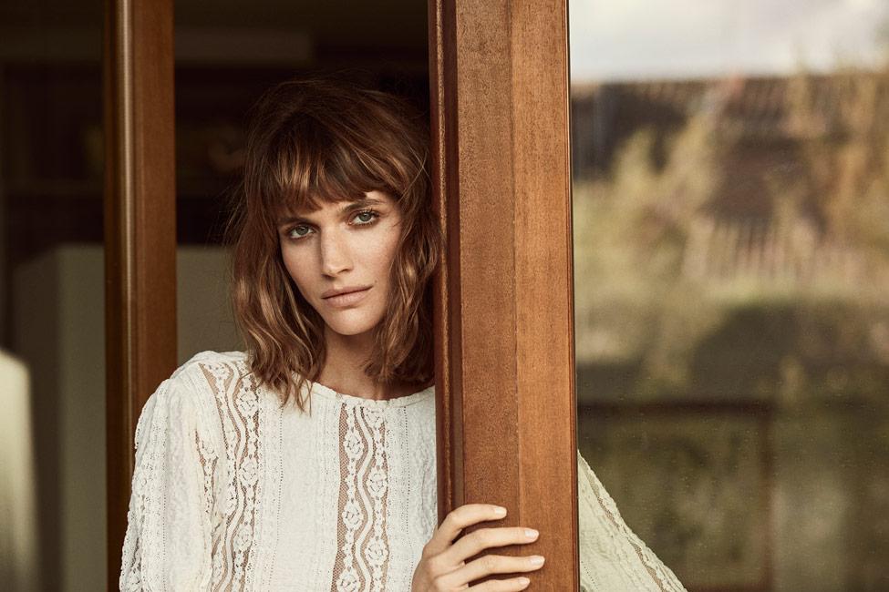 Foto de campaña 6 de Pedro del Hierro / Tendam Global Fashion Retail