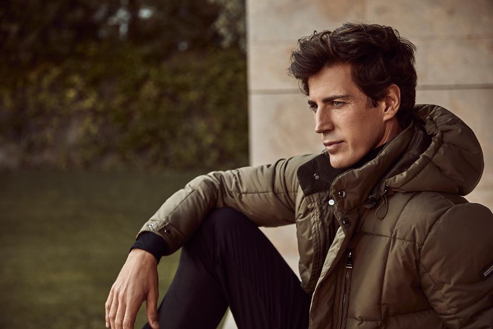 Foto de campaña 7 de Pedro del Hierro / Tendam Global Fashion Retail