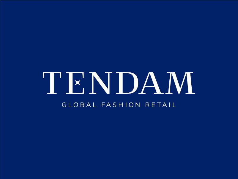 Logo de Grupo Tendam por su lanzamiento