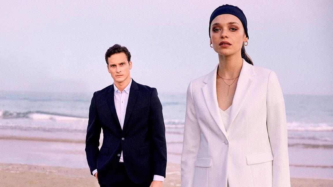 Campaign photo Fitfy |  Tendam Global Fashion Retail