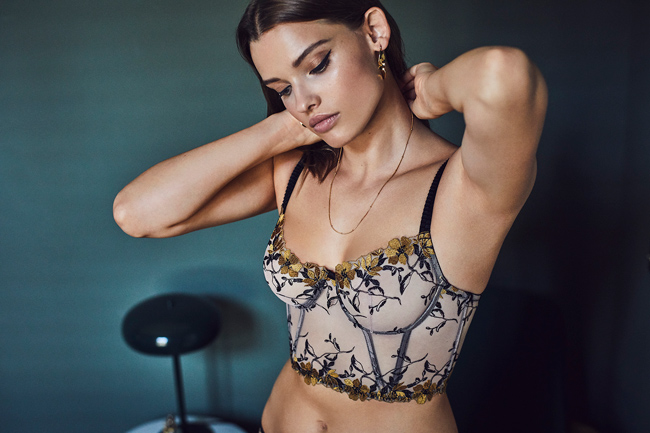Imágenes de campaña Women'secret | Tendam Global Fashion Retail