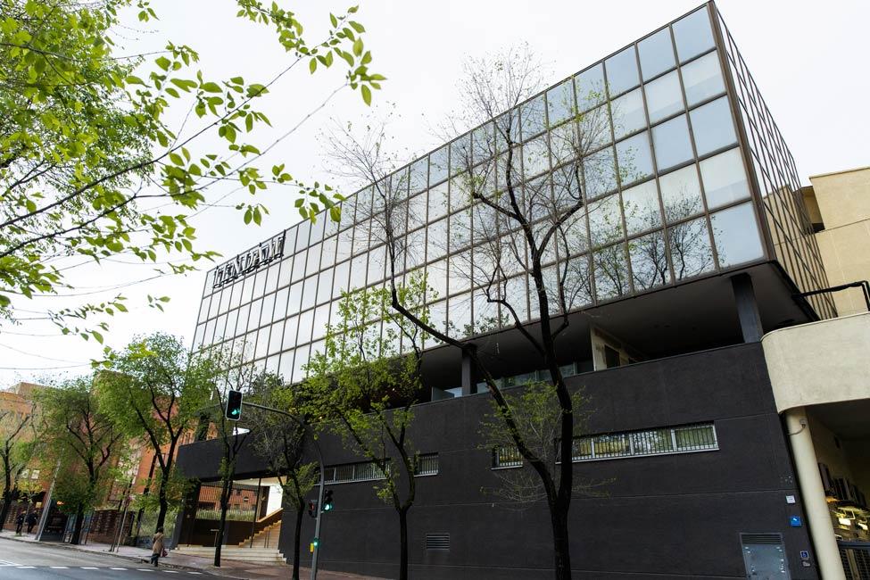 Sede Central Madrid - España | Tendam Global Fashion Retail