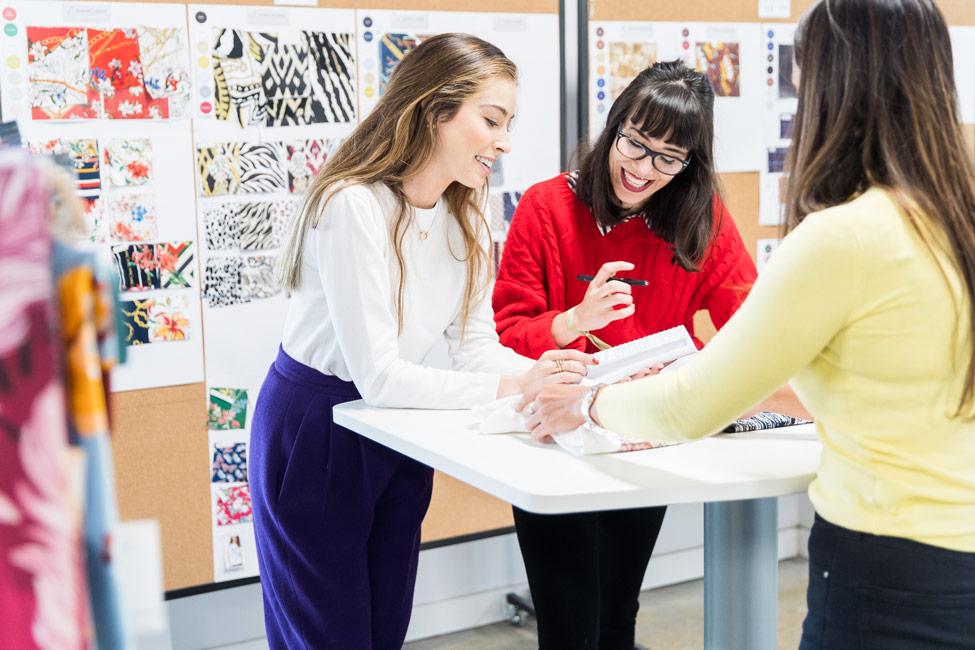 Imagen Procesos Tendam | Tendam Global Fashion Retail