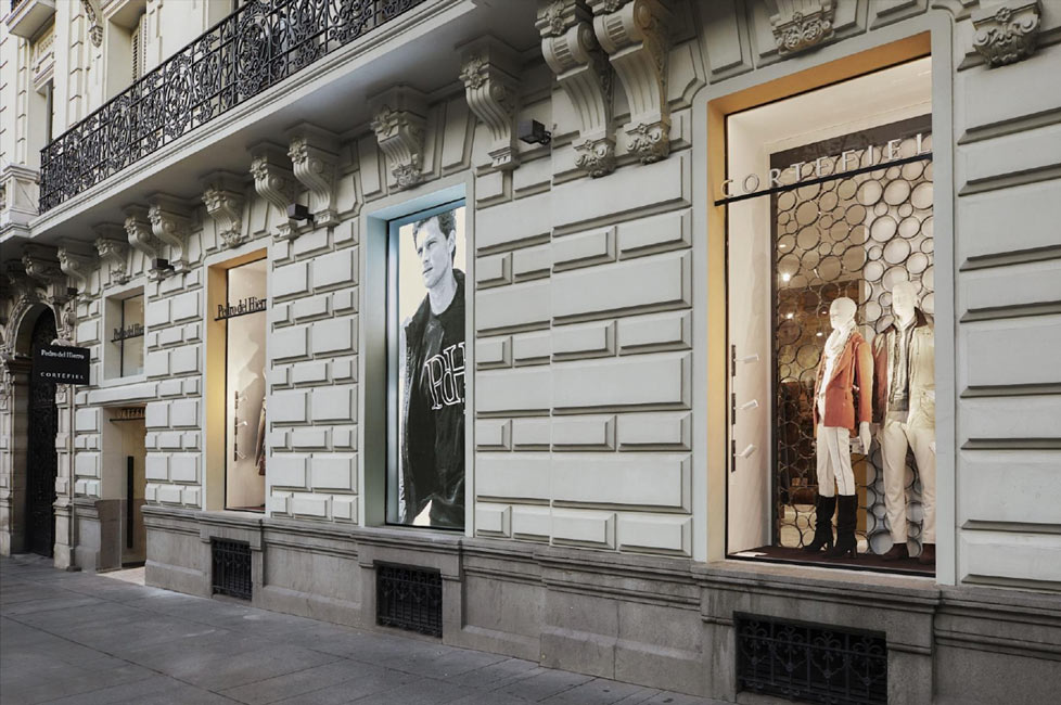 Imagen Tienda Tendam | Tendam Global Fashion Retail