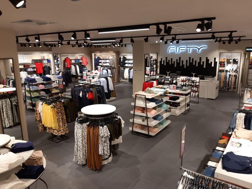 Shop Fitfy |  Tendam Global Fashion Retail