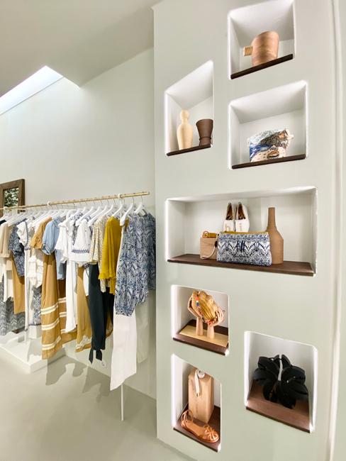 Shop Hoss Intropia / Tendam Global Fashion Retail