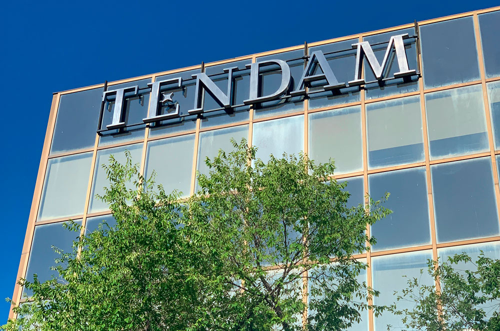 Tendam quadruples its sales  in the first quarter of its 2021/22 financial year